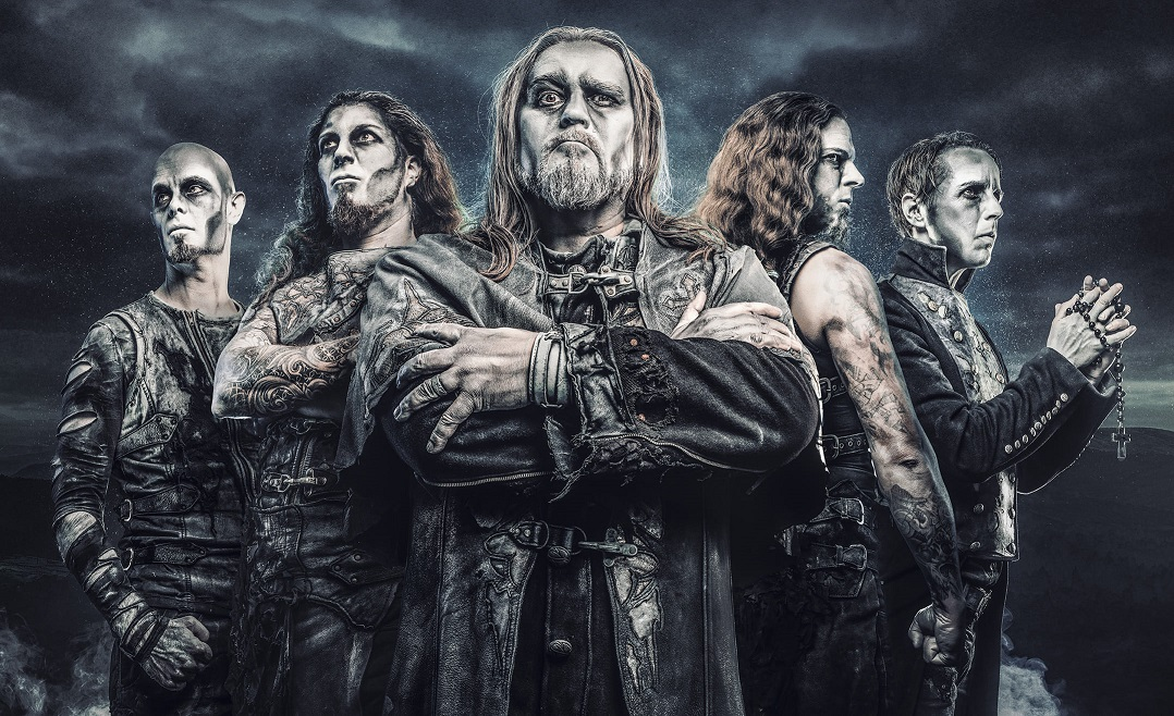 powerwolf_Tim Tronckoe news