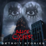 Alice Cooper Detroid Stories Cover