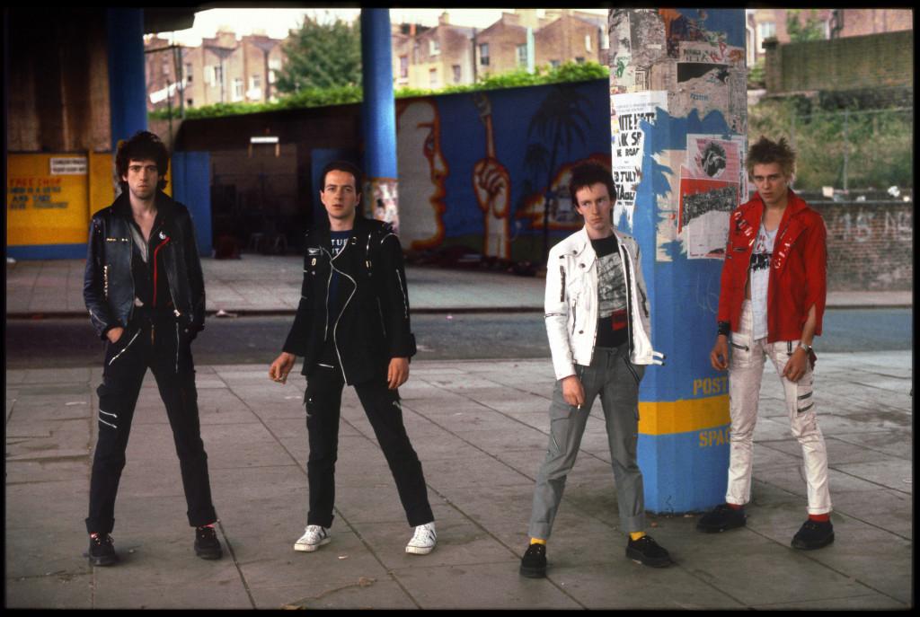 The Clash News