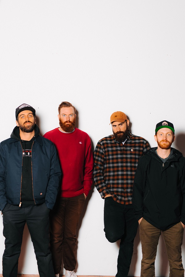 Four Year Strong News