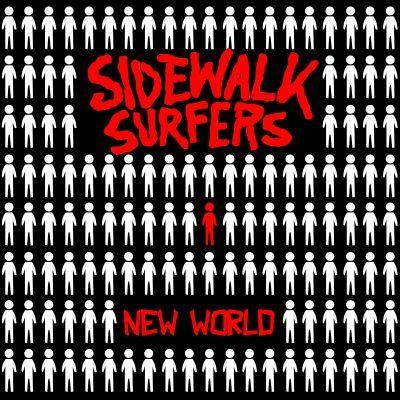 Sidewalk Surfers New World News
