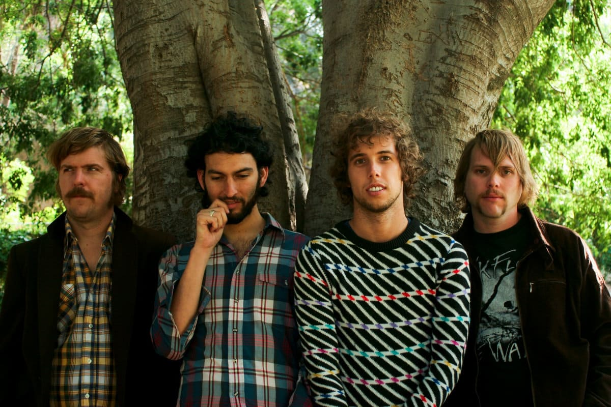 Horse The Band News