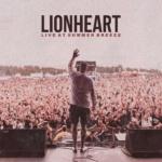 Lionheart - Live At Summer Breeze Cover