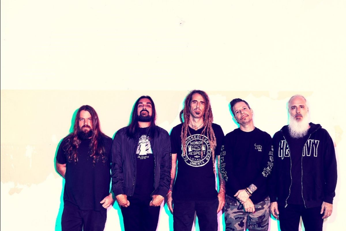 Lamb Of God News 2