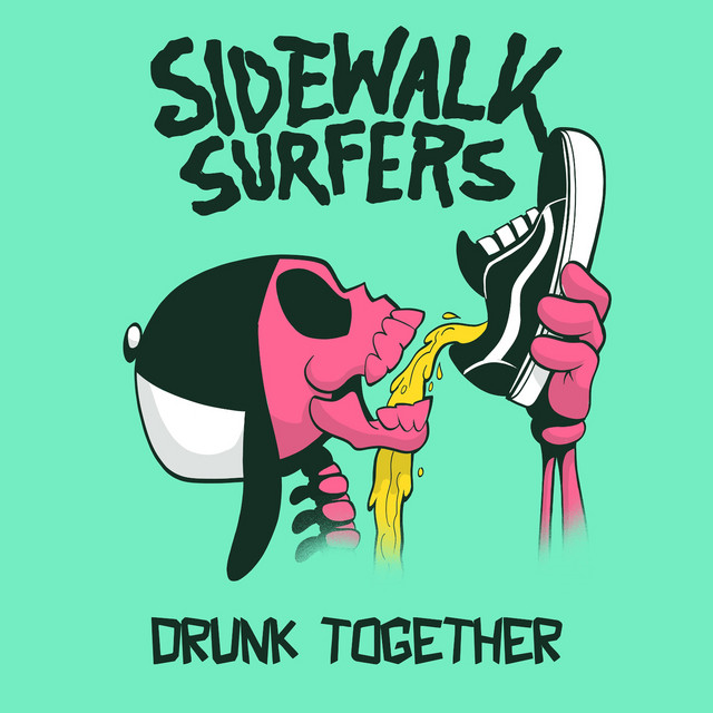 Sidewalk Surfers Drunk Together News