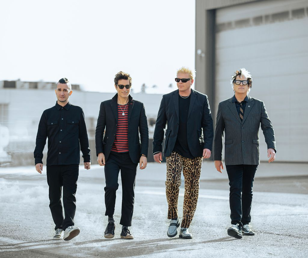 The Offspring 2021 News_Daveed Benito