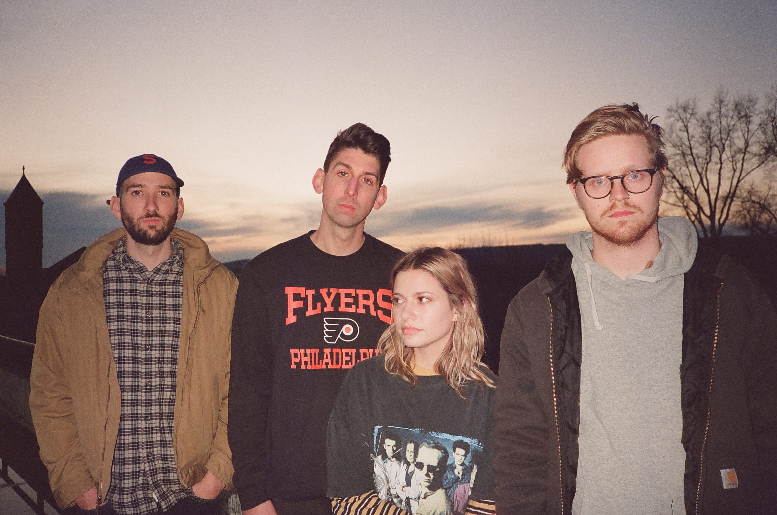 Tigers Jaw News