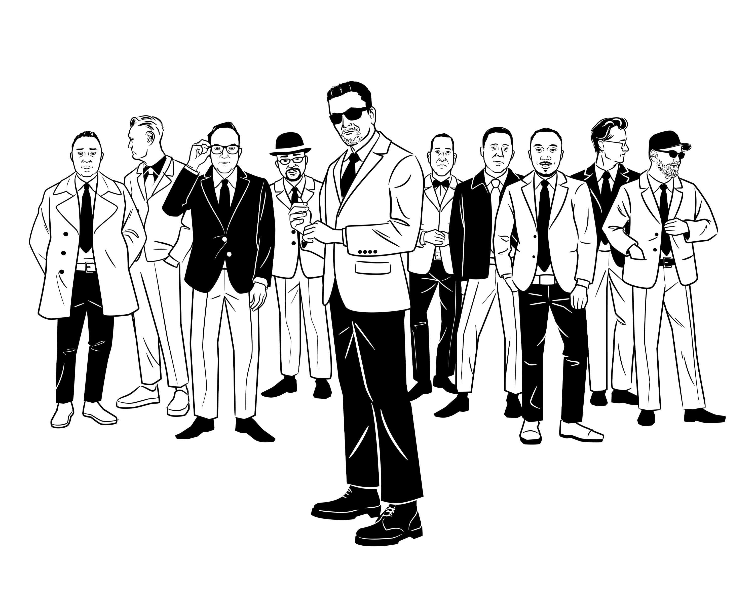 The Mighty Mighty Bosstones News