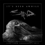 Staind - Live: It's Been Awhile Cover