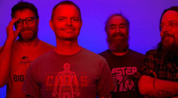 Red Fang 2021