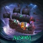 Alestorm Live In Tilburg Albumcover