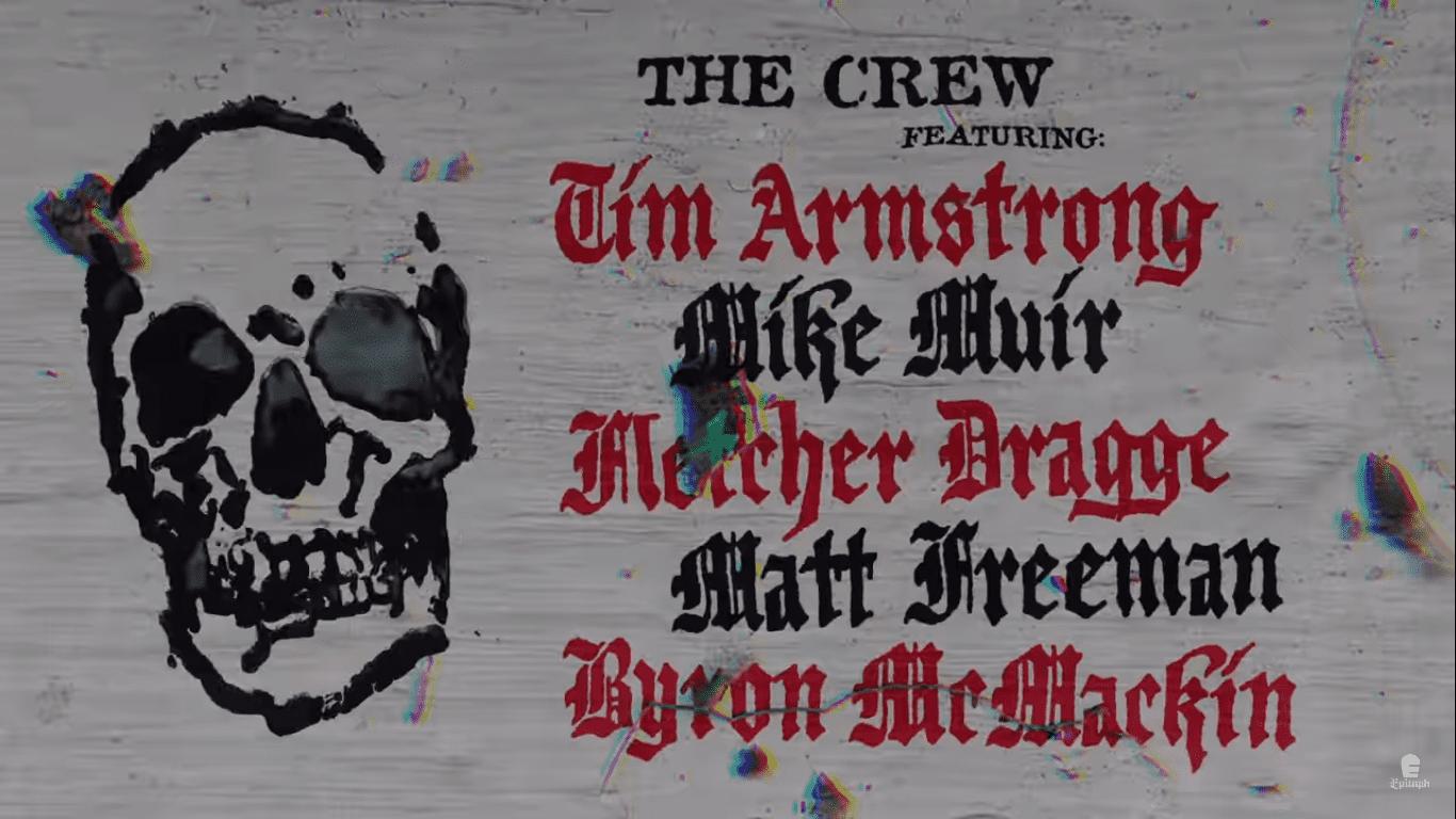 The Crew News