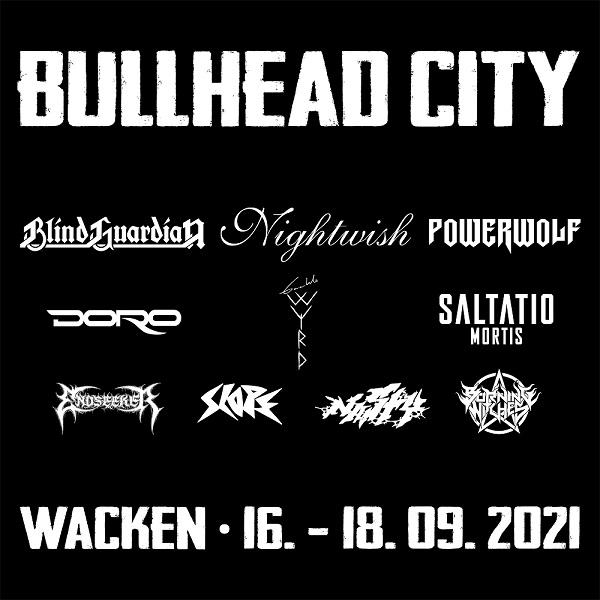 Bullhead City Wacken