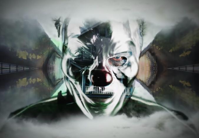 Clown Shawn Crahan