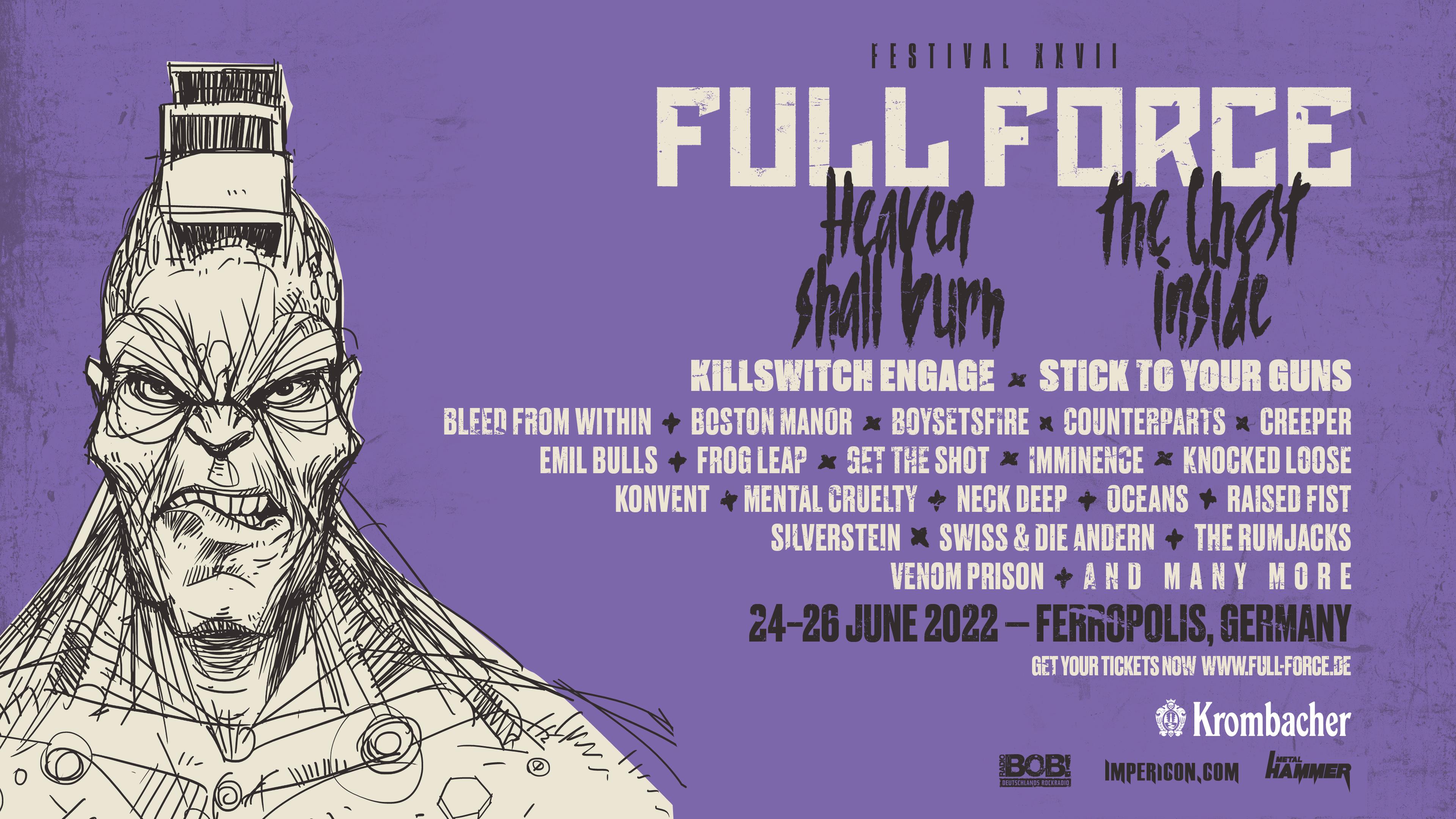 Full Force Festival