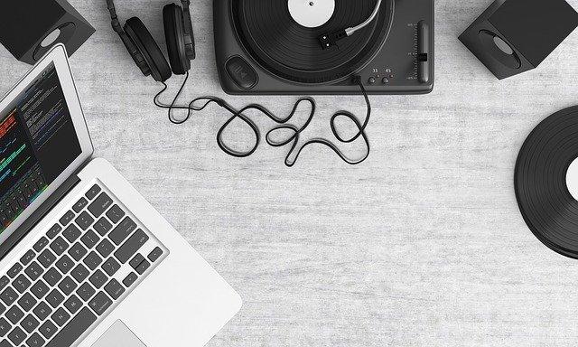 Musikredaktion Wir suchen Dich