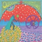 Quicksand - Distant Populations Albumcover