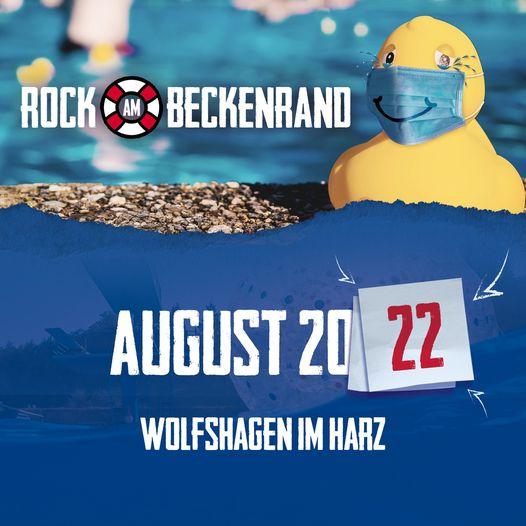 Rock am Beckenran 2022