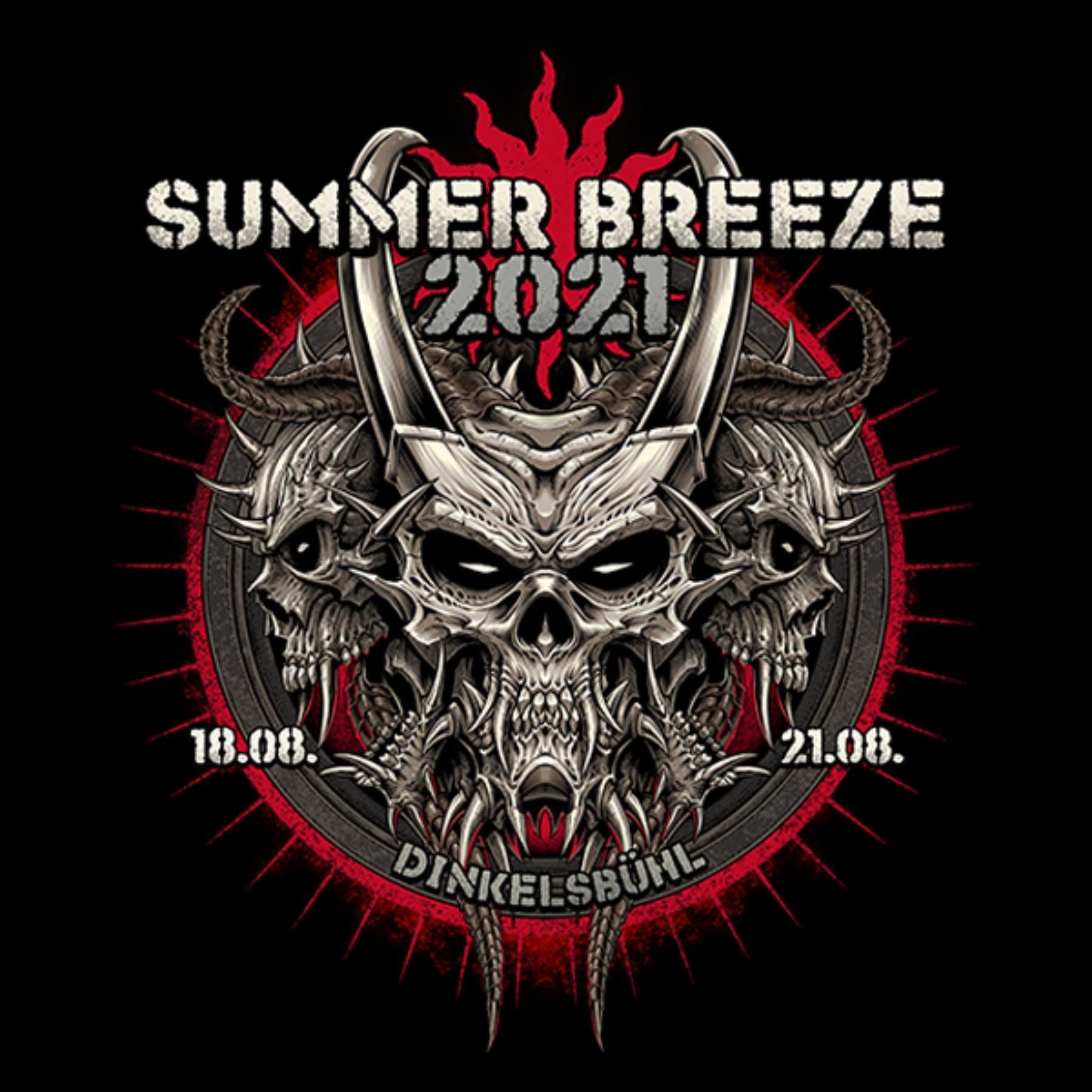 Summer Breeze 2021