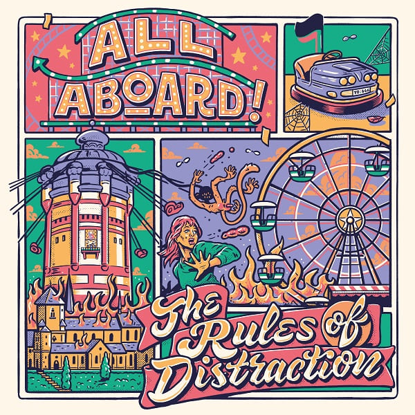 All_Aboard_-_The_Rules_of_Distraction_-_Frontcover