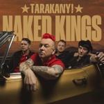 Tarakany Naked Kings Albumcover