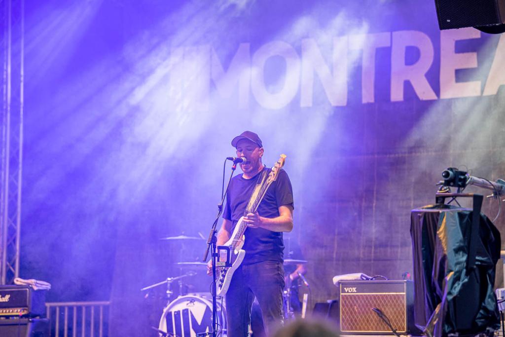 Montreal am 12.08.2021 im Ricklinger Bad in Hannover
