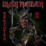 Iron Maiden - Senjutsu Albumcover