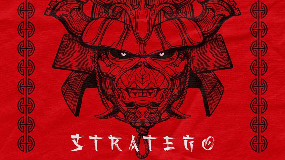 Iron Maiden Stratego News