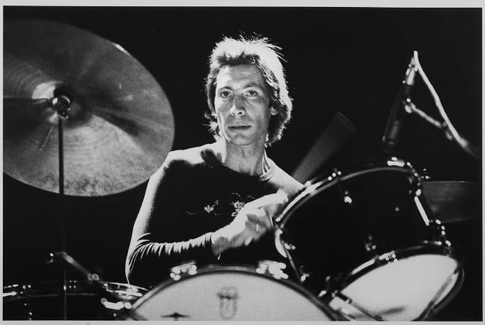 Charlie Watts, der Schlagzeuger der Rolling Stones, ist gestorben