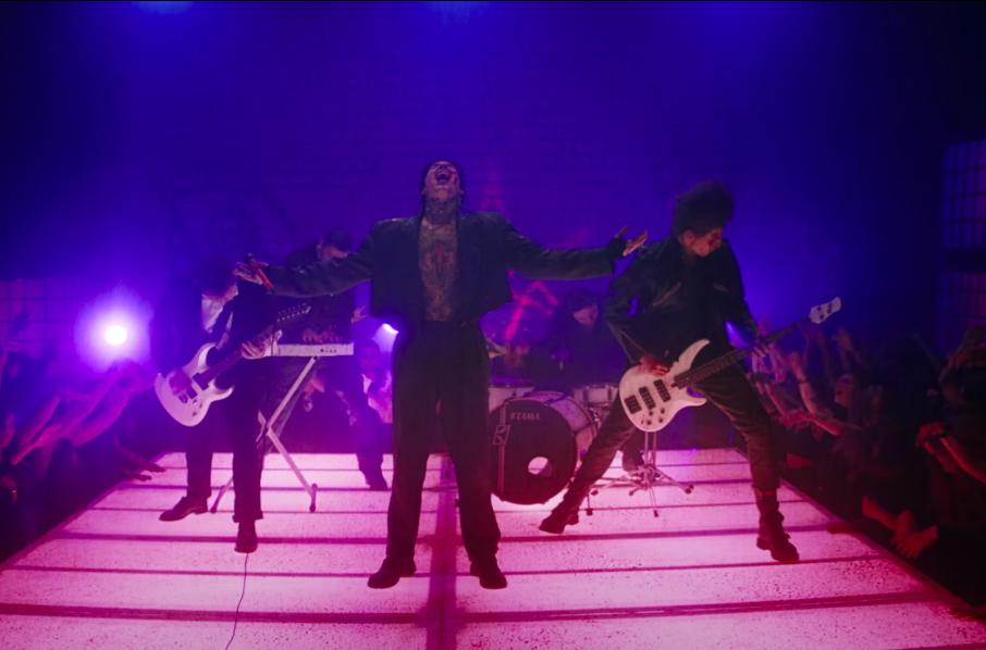 Bring Me The Horizion YouTube Screenshot Die4u
