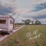 Catapults Albumcover