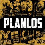 Planlos - Planlos Albumcover