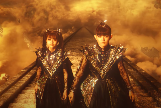 Babymetal The One Video